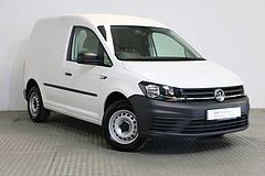 Volkswagen Caddy C20 Panel van Startline SWB 102 PS 2.0 TDI 5sp Manual