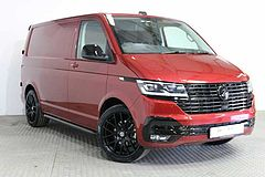 Volkswagen Transporter T28 Panel van Black Edition Highline SWB 150 PS 2.0 TDI 6sp Manual
