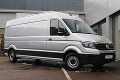 Volkswagen Crafter PV 2017 2.0TDI 140PS EU6 CR35LWB Trendline FWD Business
